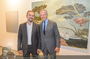 Vienna Contemporary Opening - Marx Halle - Mi 21.09.2016 - Dmitry AKSENOV, Andreas TREICHL106
