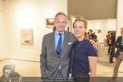 Vienna Contemporary Opening - Marx Halle - Mi 21.09.2016 - Andreas TREICHL, Katharina HUSSLEIN109