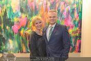 Vienna Contemporary Opening - Marx Halle - Mi 21.09.2016 - Dieter BORNEMANN mit Begleitung118