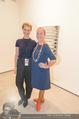Vienna Contemporary Opening - Marx Halle - Mi 21.09.2016 - Agnes HUSSLEIN mit Tochter Katharina124