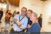 Vienna Contemporary Opening - Marx Halle - Mi 21.09.2016 - 125