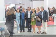 Vienna Contemporary Opening - Marx Halle - Mi 21.09.2016 - 13