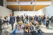 Vienna Contemporary Opening - Marx Halle - Mi 21.09.2016 - 136