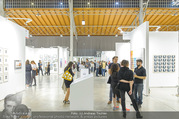 Vienna Contemporary Opening - Marx Halle - Mi 21.09.2016 - 139