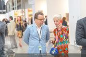 Vienna Contemporary Opening - Marx Halle - Mi 21.09.2016 - 14