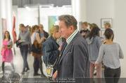 Vienna Contemporary Opening - Marx Halle - Mi 21.09.2016 - 142