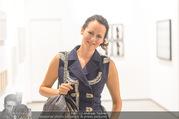 Vienna Contemporary Opening - Marx Halle - Mi 21.09.2016 - Anelia PESCHEV148