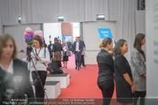 Vienna Contemporary Opening - Marx Halle - Mi 21.09.2016 - 18
