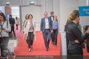Vienna Contemporary Opening - Marx Halle - Mi 21.09.2016 - 19
