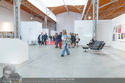 Vienna Contemporary Opening - Marx Halle - Mi 21.09.2016 - 2