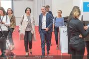 Vienna Contemporary Opening - Marx Halle - Mi 21.09.2016 - 20