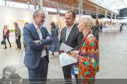 Vienna Contemporary Opening - Marx Halle - Mi 21.09.2016 - 24