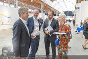 Vienna Contemporary Opening - Marx Halle - Mi 21.09.2016 - 26