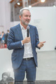 Vienna Contemporary Opening - Marx Halle - Mi 21.09.2016 - Thomas DROZDA30