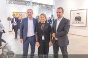 Vienna Contemporary Opening - Marx Halle - Mi 21.09.2016 - 38