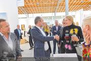 Vienna Contemporary Opening - Marx Halle - Mi 21.09.2016 - Thomas DROZDA, Eva DICHAND44