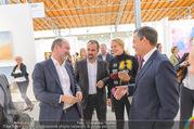 Vienna Contemporary Opening - Marx Halle - Mi 21.09.2016 - 45