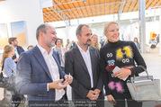 Vienna Contemporary Opening - Marx Halle - Mi 21.09.2016 - Thomas DROZDA, Eva DICHAND, Dmitry AKSENOV47