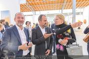 Vienna Contemporary Opening - Marx Halle - Mi 21.09.2016 - Thomas DROZDA, Eva DICHAND, Dmitry AKSENOV48
