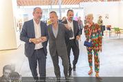 Vienna Contemporary Opening - Marx Halle - Mi 21.09.2016 - 50