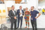 Vienna Contemporary Opening - Marx Halle - Mi 21.09.2016 - 56