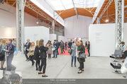 Vienna Contemporary Opening - Marx Halle - Mi 21.09.2016 - 6