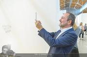 Vienna Contemporary Opening - Marx Halle - Mi 21.09.2016 - Thomas DROZDA62