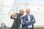 Vienna Contemporary Opening - Marx Halle - Mi 21.09.2016 - Thomas DROZDA64