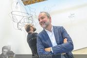 Vienna Contemporary Opening - Marx Halle - Mi 21.09.2016 - Thomas DROZDA66