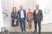 Vienna Contemporary Opening - Marx Halle - Mi 21.09.2016 - 69