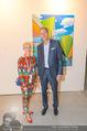 Vienna Contemporary Opening - Marx Halle - Mi 21.09.2016 - Christina STEINBRECHER-PFANDT, Andreas Mailath POKORNY85
