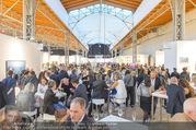 Vienna Contemporary Opening - Marx Halle - Mi 21.09.2016 - 87