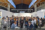 Vienna Contemporary Opening - Marx Halle - Mi 21.09.2016 - Besucher, G�ste90