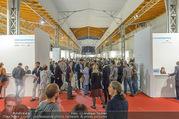 Vienna Contemporary Opening - Marx Halle - Mi 21.09.2016 - Besucher, G�ste93