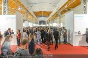 Vienna Contemporary Opening - Marx Halle - Mi 21.09.2016 - Besucher, G�ste94