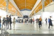 Vienna Contemporary Opening - Marx Halle - Mi 21.09.2016 - 96