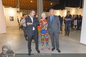 Vienna Contemporary Opening - Marx Halle - Mi 21.09.2016 - Dmitry AKSENOV, Christina STEINBRECHER-PFANDT, Andreas TREICHL99