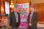Game City PK - Rathaus - Do 22.09.2016 - 10
