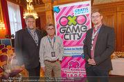 Game City PK - Rathaus - Do 22.09.2016 - 12