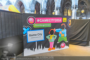Game City - Rathaus - Fr 23.09.2016 - 10