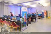 Game City - Rathaus - Fr 23.09.2016 - 22