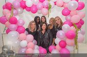 15 Jahre Agentur Leitner - Labstelle - Fr 23.09.2016 - Andrea LEITNER mit ihrem Team, Mitarbeitern10