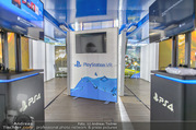 Playstation auf der Game City - Rathaus - Sa 24.09.2016 - 10