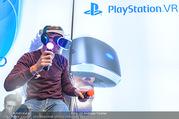 Playstation auf der Game City - Rathaus - Sa 24.09.2016 - 107