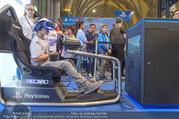 Playstation auf der Game City - Rathaus - Sa 24.09.2016 - 110