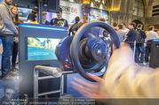 Playstation auf der Game City - Rathaus - Sa 24.09.2016 - 114