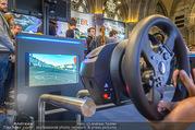 Playstation auf der Game City - Rathaus - Sa 24.09.2016 - 116