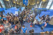 Playstation auf der Game City - Rathaus - Sa 24.09.2016 - 120
