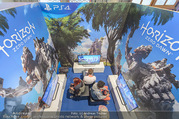 Playstation auf der Game City - Rathaus - Sa 24.09.2016 - 136