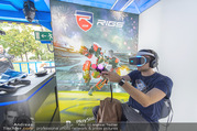 Playstation auf der Game City - Rathaus - Sa 24.09.2016 - 158